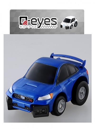 초로큐 Q-eyes