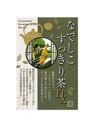 나데시코 슷키리차DX